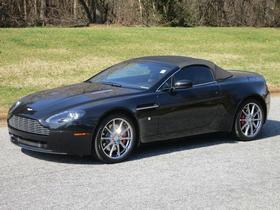 2008 Aston Martin V8 Vantage :24 car images available
