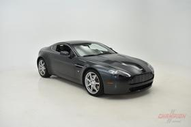 2008 Aston Martin V8 Vantage :24 car images available