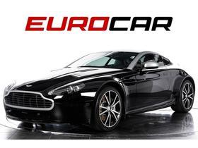 2011 Aston Martin V8 Vantage :24 car images available