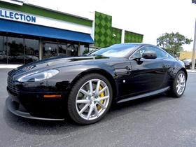 2015 Aston Martin V8 Vantage :24 car images available