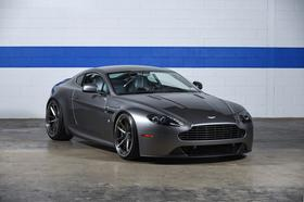 2013 Aston Martin V8 Vantage :24 car images available