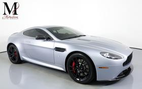 2014 Aston Martin V8 Vantage :24 car images available