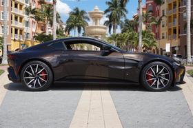 2019 Aston Martin V8 Vantage