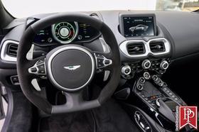 2020 Aston Martin V8 Vantage