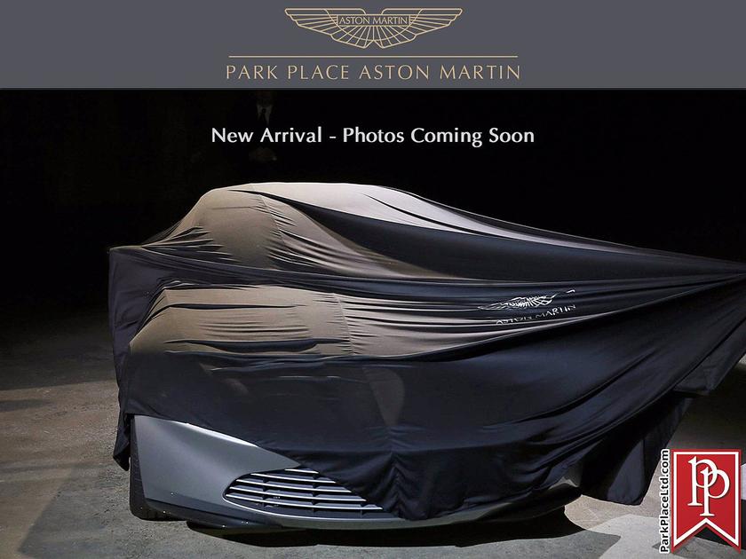 2020 Aston Martin V8 Vantage :2 car images available