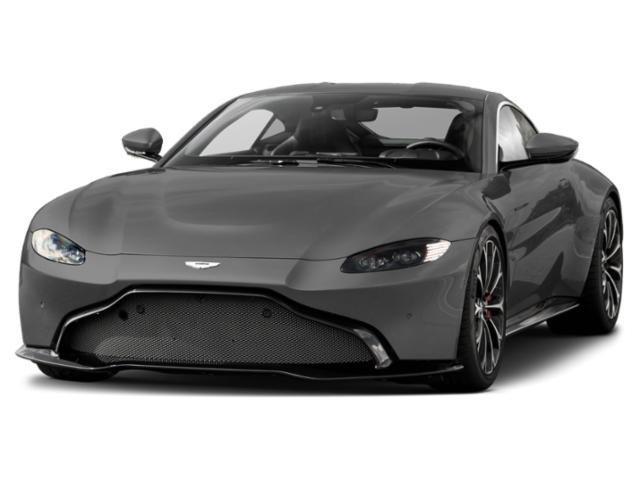 2019 Aston Martin V8 Vantage  : Car has generic photo