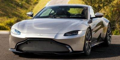 2020 Aston Martin V8 Vantage  : Car has generic photo