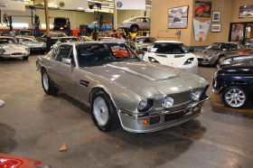 1980 Aston Martin V8 Vantage Coupe:18 car images available