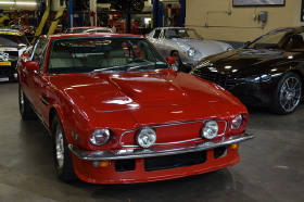 1978 Aston Martin V8 Vantage Coupe:18 car images available