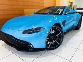 2019 Aston Martin V8 Vantage Coupe:24 car images available