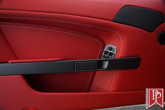 2013 Aston Martin V8 Vantage Coupe