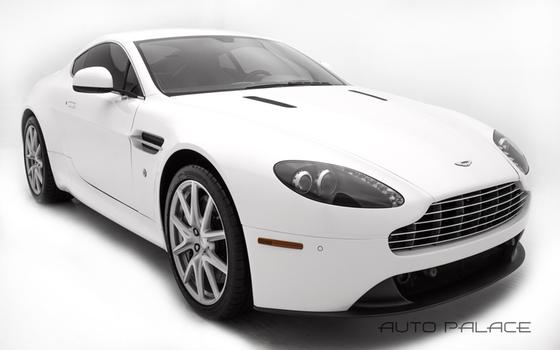 2013 Aston Martin V8 Vantage Coupe:24 car images available