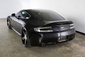 2010 Aston Martin V8 Vantage Coupe