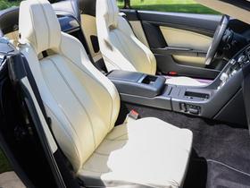 2009 Aston Martin V8 Vantage Coupe