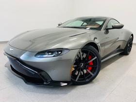 2020 Aston Martin V8 Vantage Coupe:24 car images available