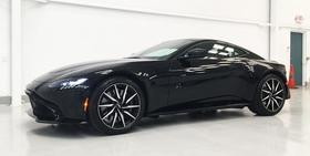 2019 Aston Martin V8 Vantage Coupe:15 car images available
