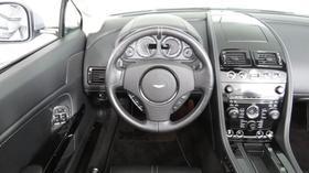 2015 Aston Martin V8 Vantage GT Roadster