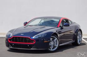 2016 Aston Martin V8 Vantage GT:24 car images available