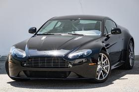 2015 Aston Martin V8 Vantage GT:24 car images available