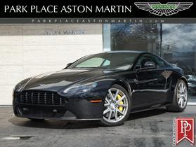 2015 Aston Martin V8 Vantage GT:24 car images available