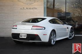 2016 Aston Martin V8 Vantage GT