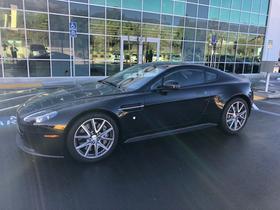 2015 Aston Martin V8 Vantage GT:6 car images available