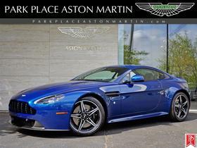 2016 Aston Martin V8 Vantage GTS:24 car images available