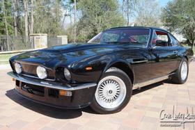 1979 Aston Martin V8 Vantage Roadster:24 car images available