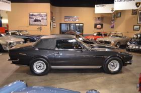 1985 Aston Martin V8 Vantage Roadster