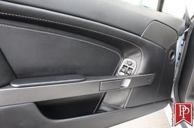 2014 Aston Martin V8 Vantage Roadster