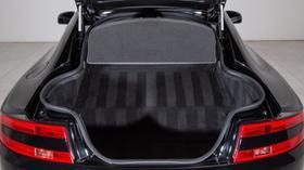 2015 Aston Martin V8 Vantage Roadster