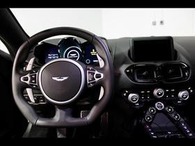 2020 Aston Martin V8 Vantage Roadster
