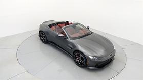 2021 Aston Martin V8 Vantage Roadster