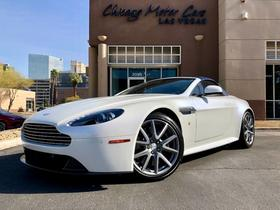 2011 Aston Martin V8 Vantage S Coupe:24 car images available