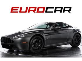 2013 Aston Martin V8 Vantage S Coupe:24 car images available