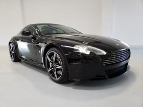 2016 Aston Martin V8 Vantage S Coupe:24 car images available