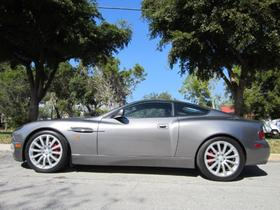 2003 Aston Martin Vanquish :18 car images available