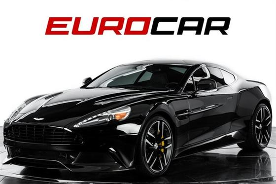 2015 Aston Martin Vanquish :24 car images available