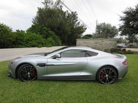 2014 Aston Martin Vanquish :19 car images available