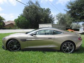 2014 Aston Martin Vanquish :18 car images available
