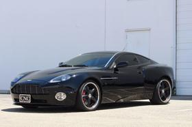 2006 Aston Martin Vanquish Coupe:24 car images available