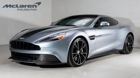 2014 Aston Martin Vanquish Coupe:22 car images available