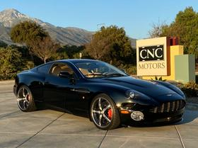 2006 Aston Martin Vanquish Coupe:10 car images available