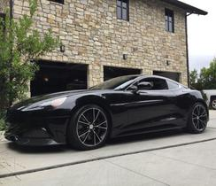 2014 Aston Martin Vanquish Coupe:9 car images available
