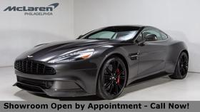 2015 Aston Martin Vanquish Coupe:22 car images available