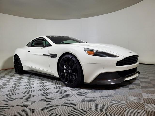 2015 Aston Martin Vanquish Coupe:24 car images available