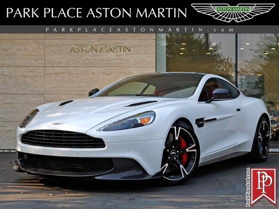 2018 Aston Martin Vanquish S:24 car images available