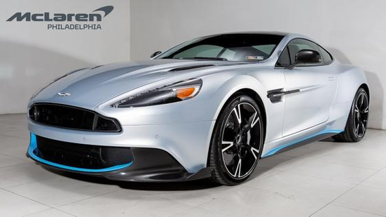 2018 Aston Martin Vanquish S:22 car images available