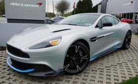 2018 Aston Martin Vanquish S:9 car images available