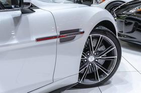 2017 Aston Martin Vanquish Volante